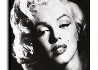 Marilyn_Monroe_Glamour_Obraz_na_plotnie